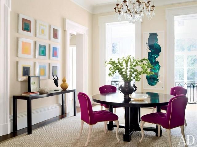 1 Les chaises design pour cette année Les chaises design pour cette année 127