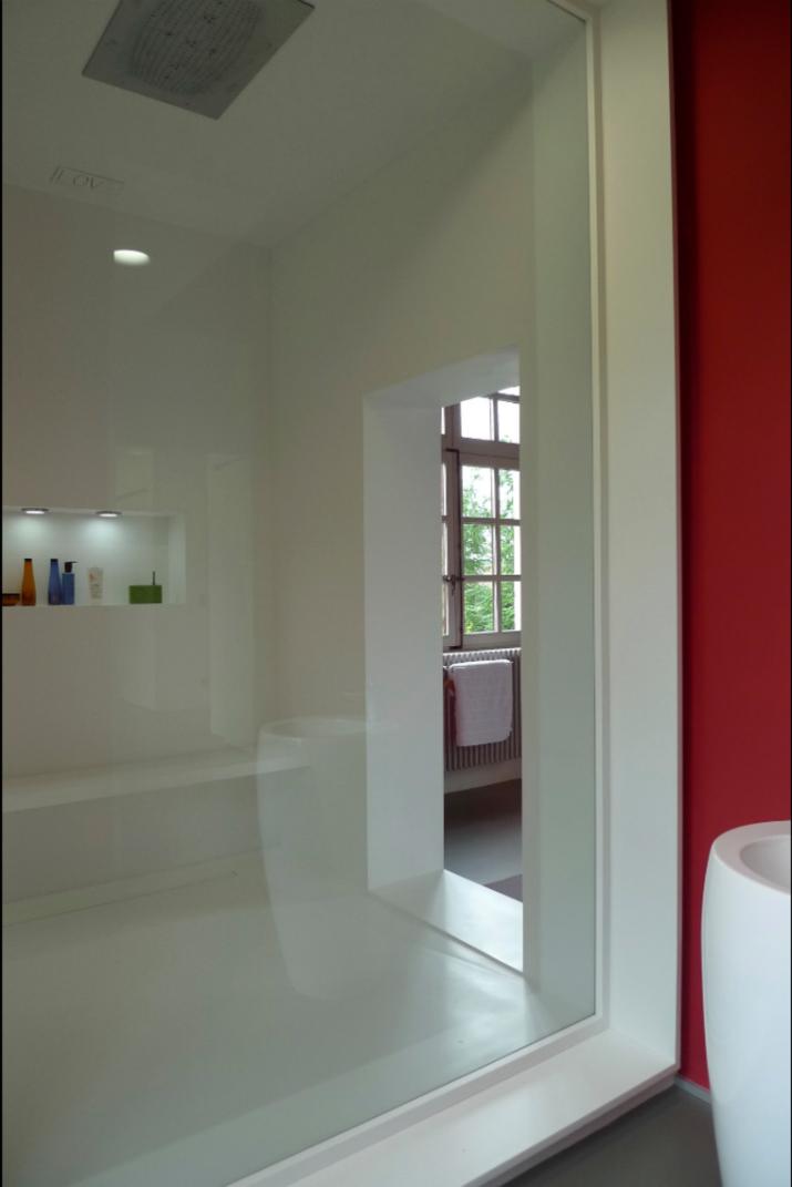 3 Une salle de bain par Philippe Demougeot Une salle de bain par Philippe Demougeot 321