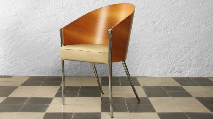 5 La chaise « costes » de Philippe Starck La chaise « costes » de Philippe Starck 514