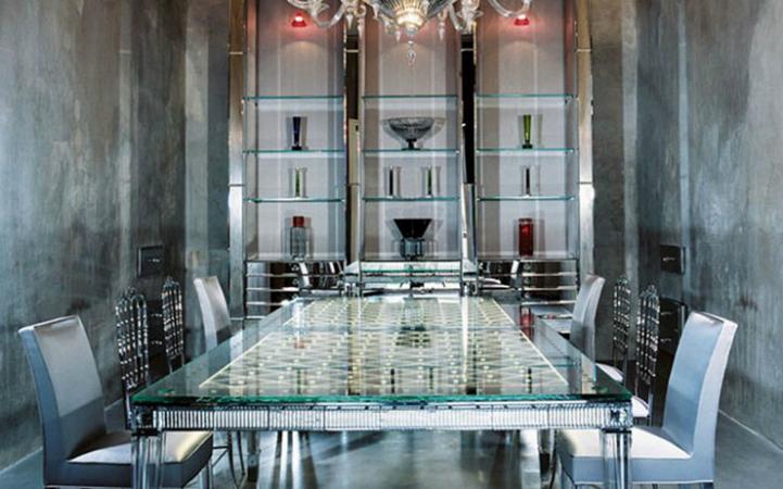 1 Les projets surprenants de Philippe Starck Les projets surprenants de Philippe Starck 145