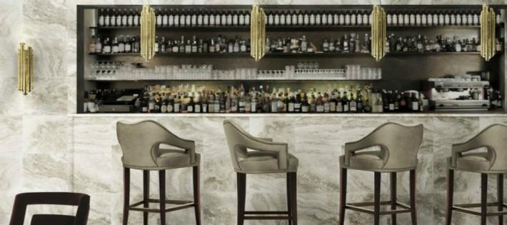 2 Les plus belles chaises de bar Les plus belles chaises de bar 210 710x315