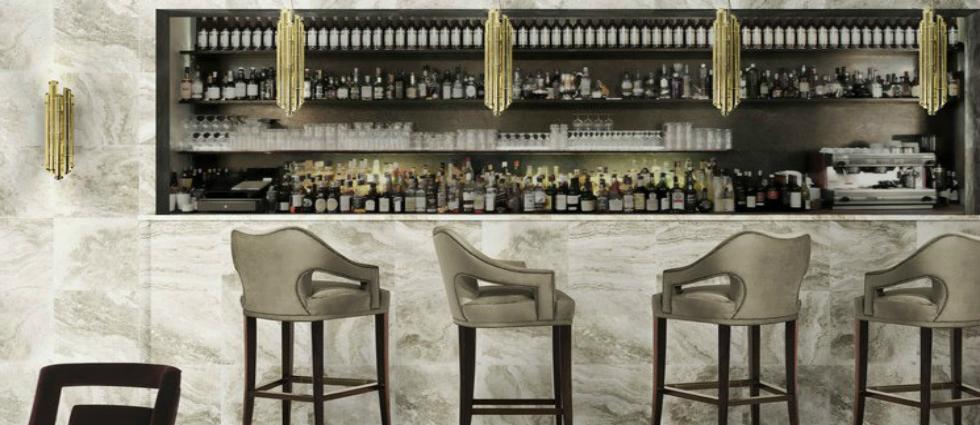 2 Les plus belles chaises de bar Les plus belles chaises de bar 210