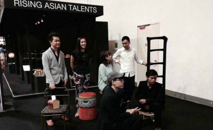 3 Maison & Objet en Asie Maison & Objet en Asie 316