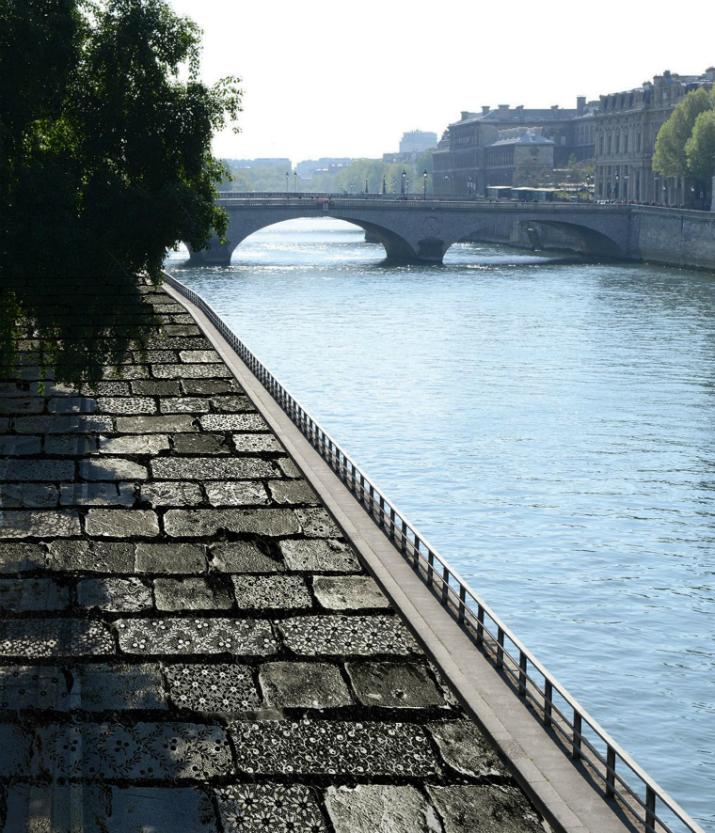 4 Des tissus signés Jean Paul Gaultier Des tissus signés Jean Paul Gaultier 41