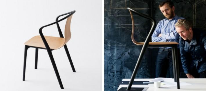 Les designers Bouroullec