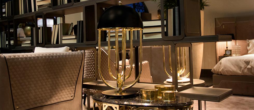 0 Des lampes de table pour une pièce à vivre contemporaine Des lampes de table pour une pièce à vivre contemporaine 023