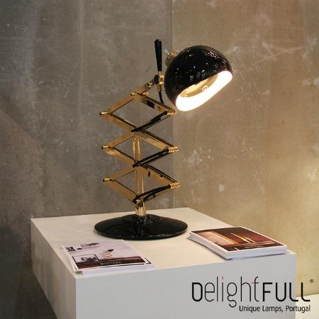 1 Des lampes de table pour une pièce à vivre contemporaine Des lampes de table pour une pièce à vivre contemporaine 133