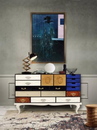 3 Des meubles de luxe ! Des meubles de luxe ! 319