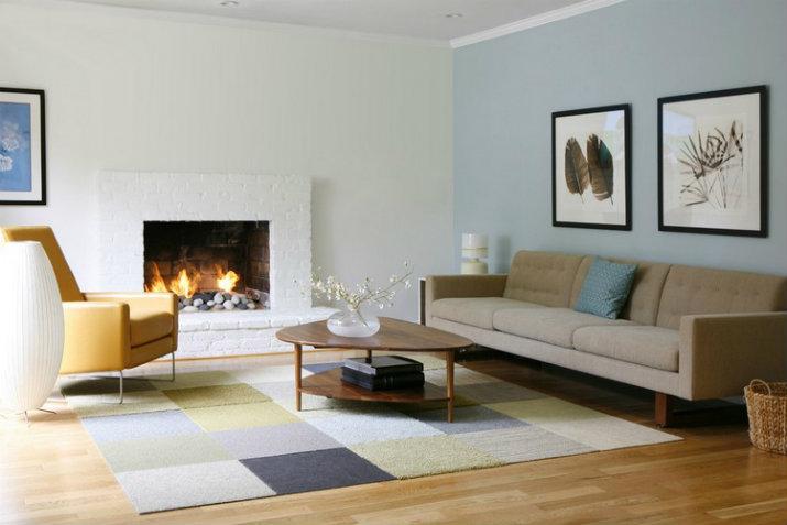 5 tapis pour avoir une chambre design