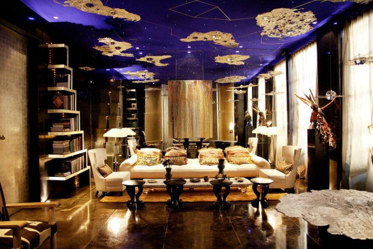 Certains des architectes d'intérieur français les plus emblématiques dans le monde du luxe. Les architectes d'intérieur français emblématiques. Les architectes d'intérieur français emblématiques. jacques