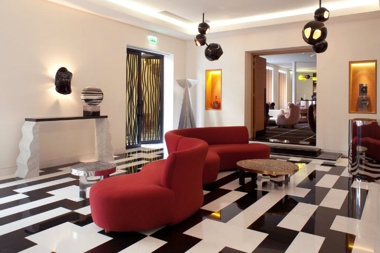 Certains des architectes d'intérieur français les plus emblématiques dans le monde du luxe. Les architectes d'intérieur français emblématiques. Les architectes d'intérieur français emblématiques. pierre1