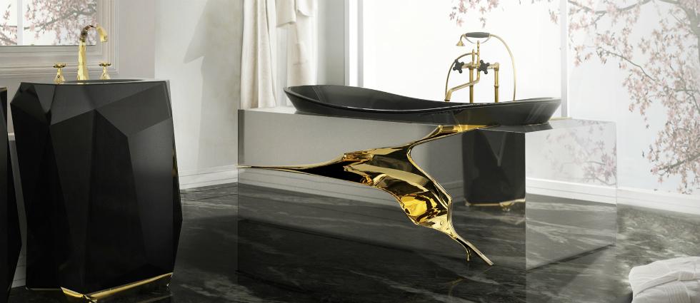 0 Des salles de bain de luxe Des salles de bain de luxe 01