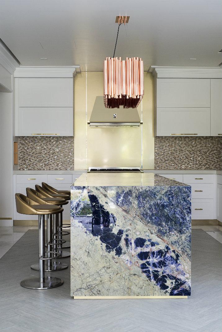 5 cuisines de style moderne cuisine style moderne 5 cuisines de style moderne 113