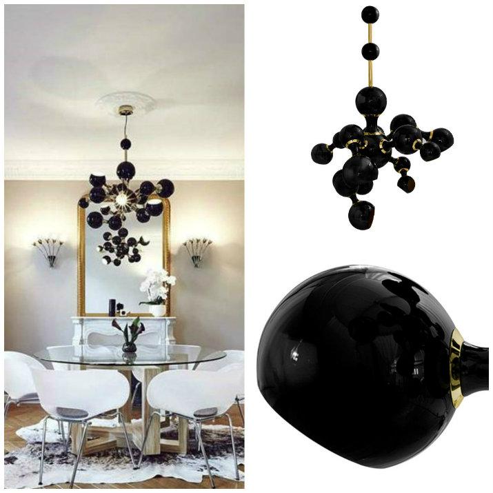 les luminaires de rue monsieur paris. Black Bedroom Furniture Sets. Home Design Ideas