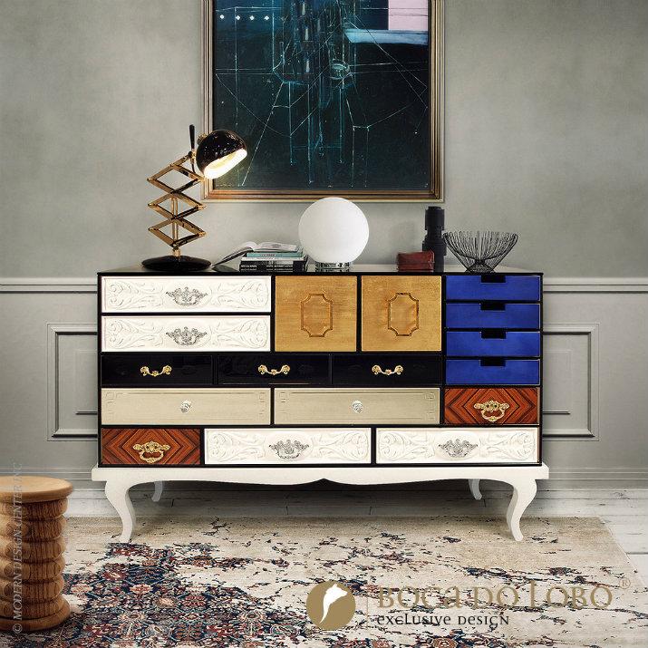 Découvrez 5 pièces de mobilier vintage mobilier vintage Découvrez 5 pièces de mobilier vintage 36