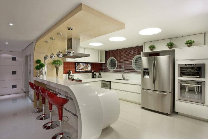 5 cuisines de style moderne cuisine style moderne 5 cuisines de style moderne 412