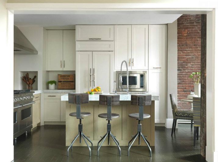 5 chaises de bar pour votre cuisine for Toutes les cuisines equipees