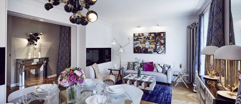 L'appartement par Rue Monsieur Paris L'appartement par Rue Monsieur Paris capa2
