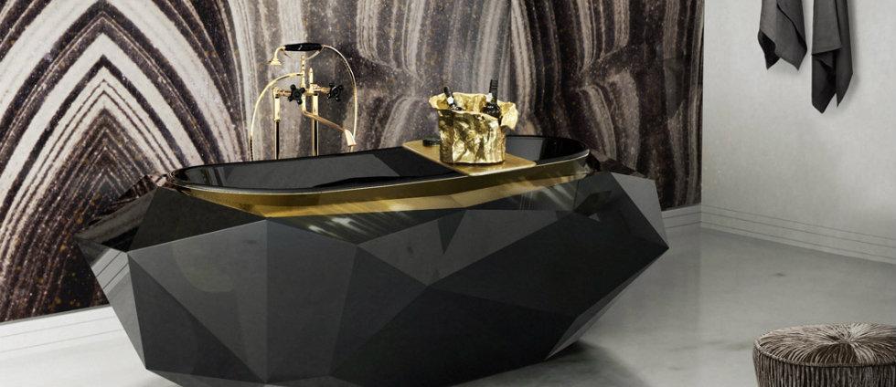 salles de bain Des salles de bain avec la couleur noire capa9