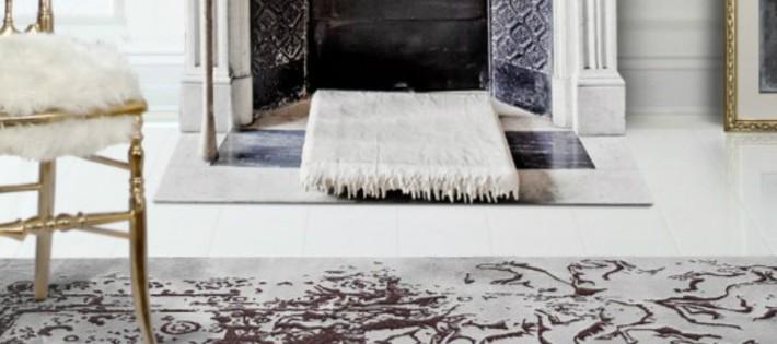 10 tapis pour votre chambre