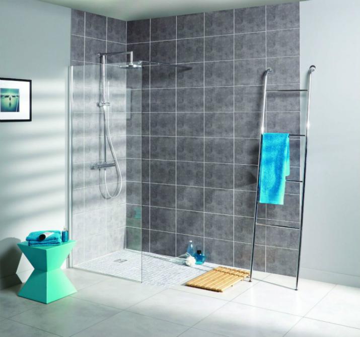 Qu elle douche l italienne choisir magasins d co les derni res tendances pour votre maison for Photo de douche a l italienne