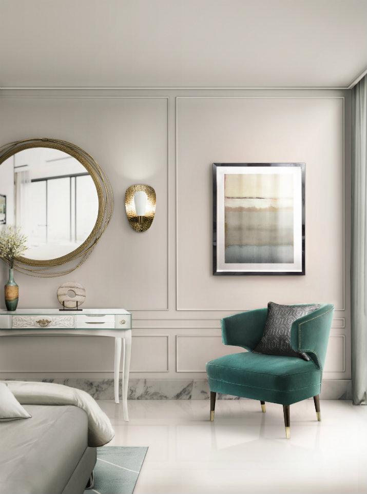 Les plus beaux fauteuils pour votre chambre for Petit fauteuil pour chambre