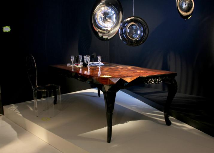 1  10 tables à manger pour une ambiance luxueuse 120