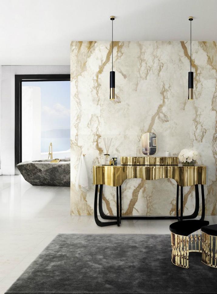 1  Des salles de bain en marbre 129