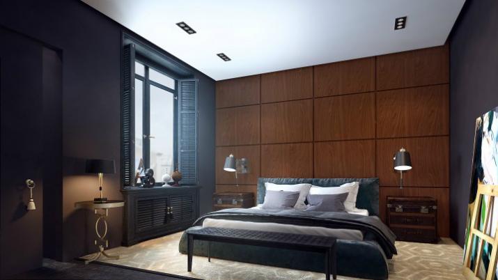 2  Un appartement style années 50 223
