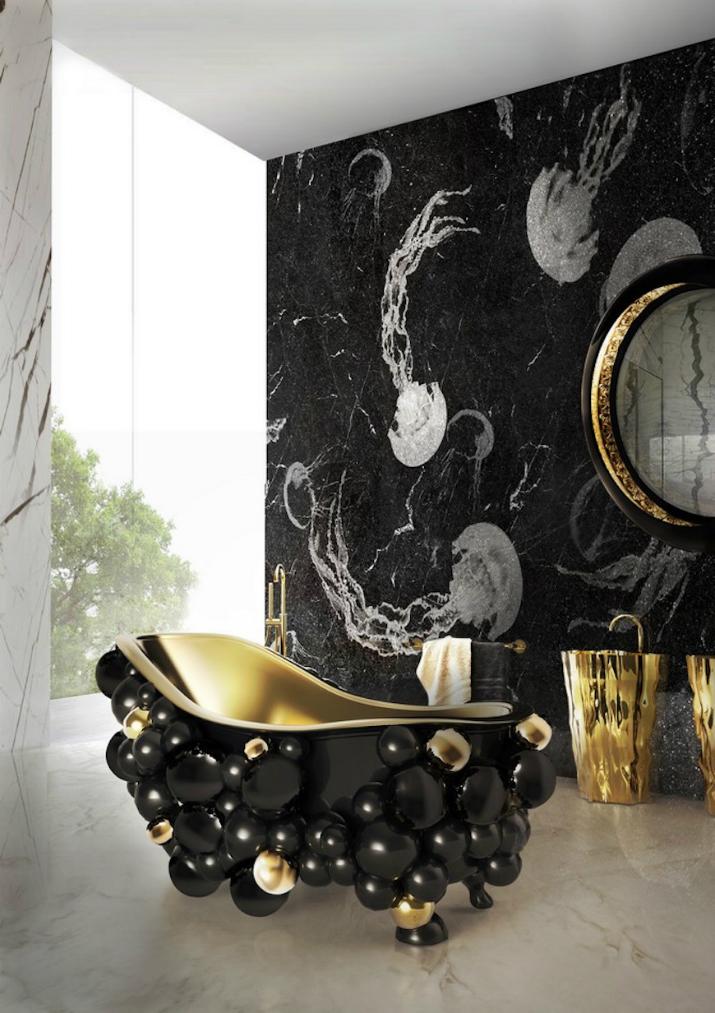 2  Des salles de bain en marbre 226
