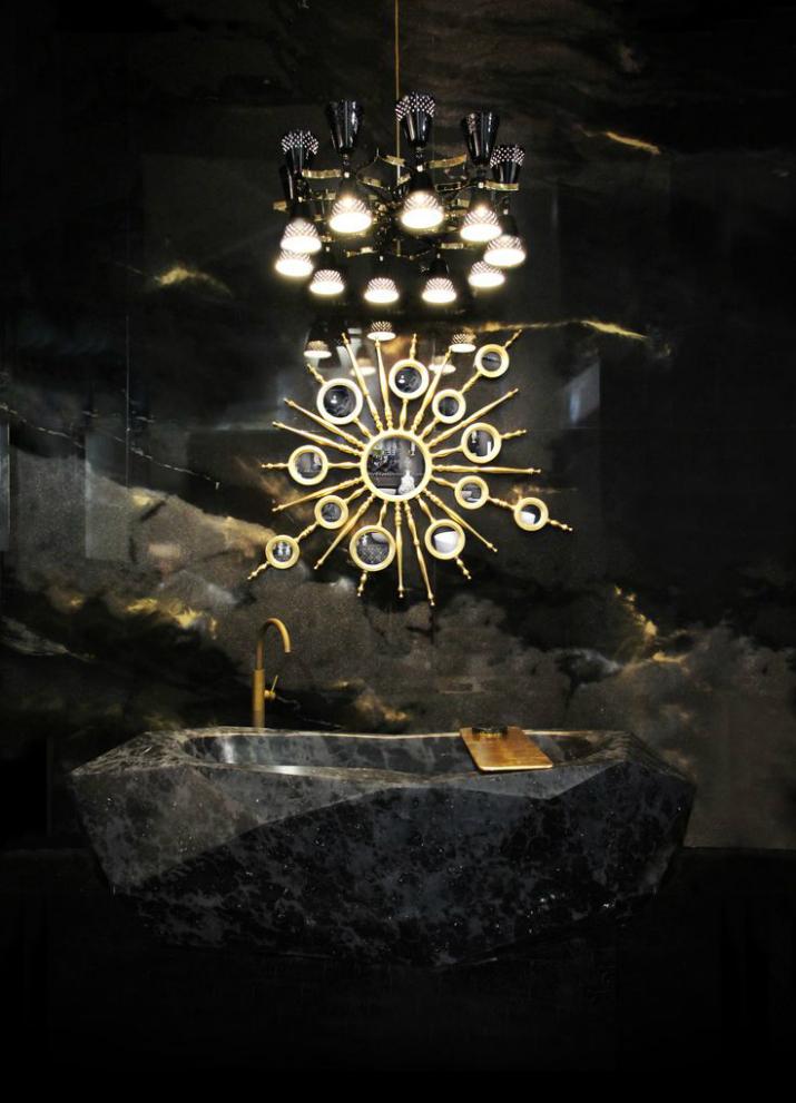 3  Des salles de bain en marbre 328