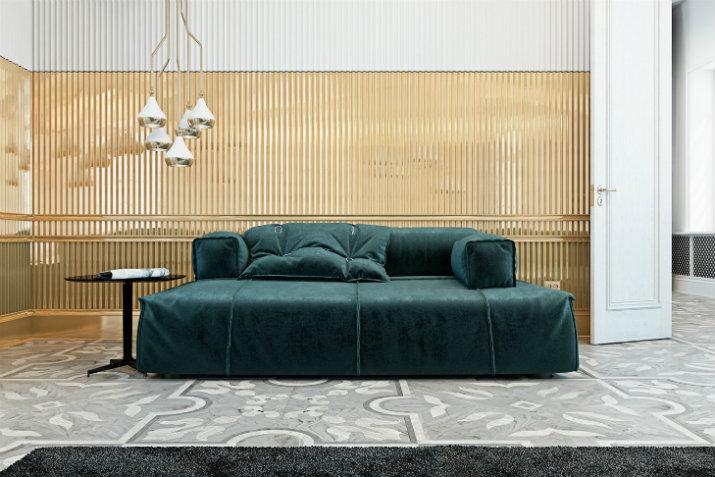 Un appartement de luxe en Italie appartement de luxe Un appartement de luxe en Italie 35