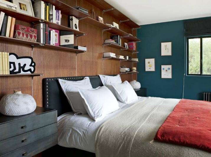 la maison de campagne de sarah lavoine magasins d co les derni res tendances pour votre maison. Black Bedroom Furniture Sets. Home Design Ideas