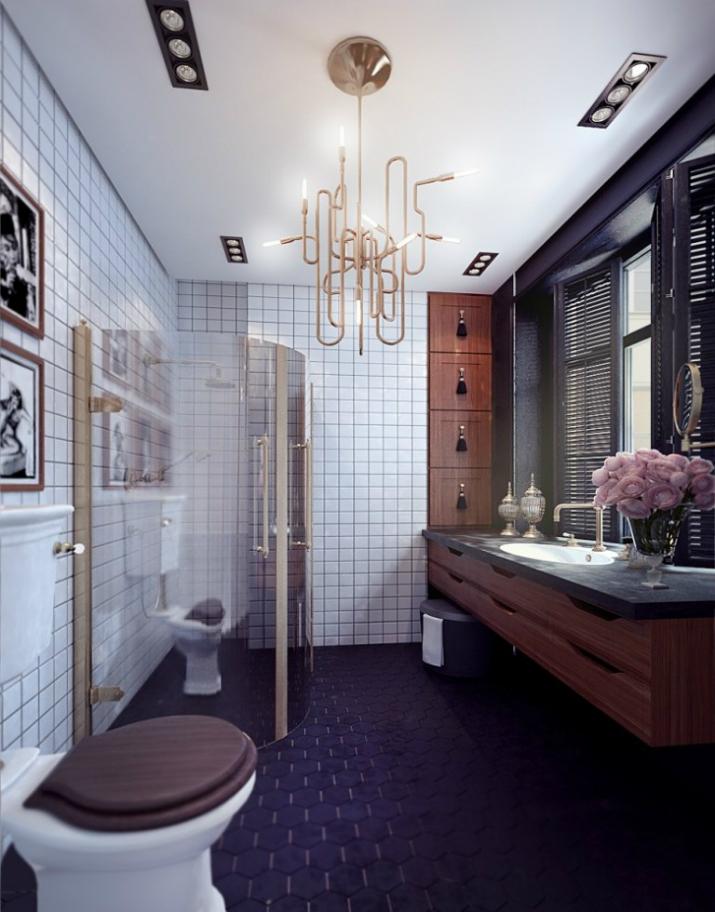 4  Un appartement style années 50 422