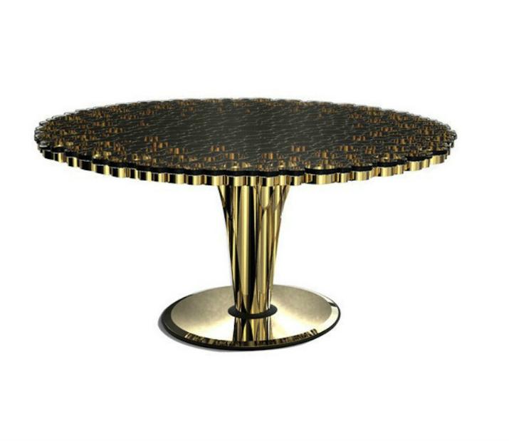5  10 tables à manger pour une ambiance luxueuse 515