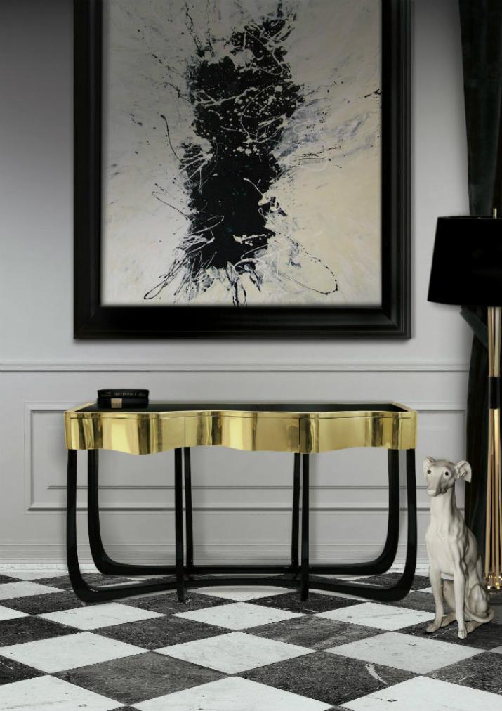 5 déco contemporaine Des meubles pour une déco contemporaine 524