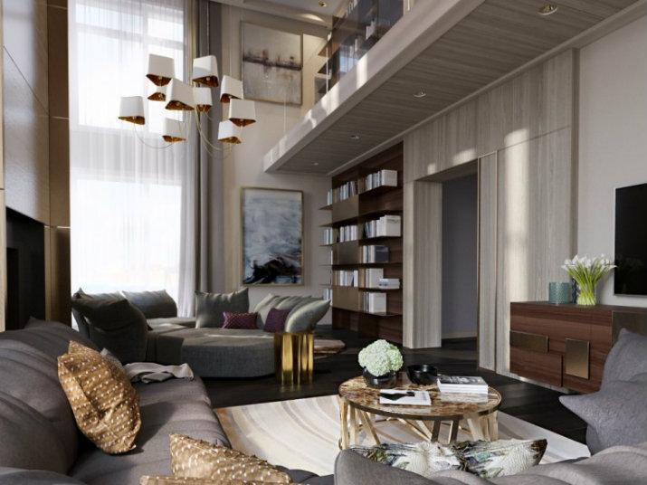 DelightFull dans un projet de luxe projet de luxe DelightFull dans un projet de luxe 69