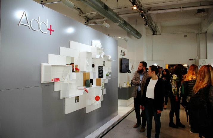 Coveted Magazine au Super Design Show 2016