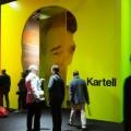 salone del mobile Les nouveaux produits de Kartell Capa 120x120