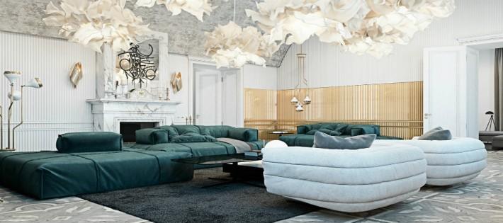 Un appartement de luxe en Italie appartement de luxe Un appartement de luxe en Italie capa11 710x315