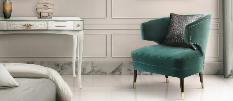 Les plus beaux fauteuils pour votre chambre - Les plus beaux fauteuils ...