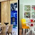 Salles à manger Salles à manger colorées capa7 120x120