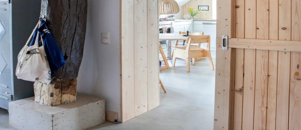 Le rôle du bois dans la décoration d\'intérieur