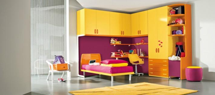 Des chambres d'enfants par François Champsaur