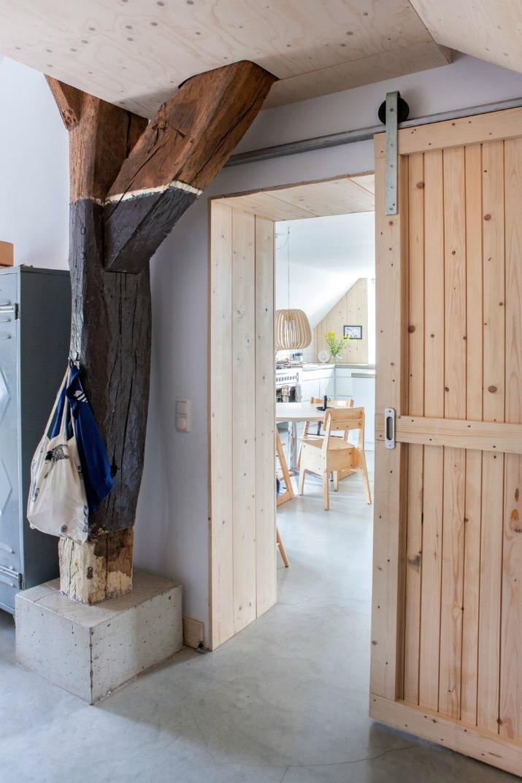 1 décoration d'intérieur Le rôle du bois dans la décoration d'intérieur 1