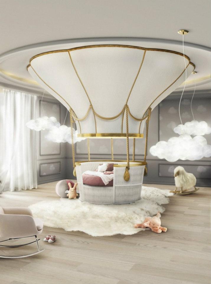 Des luminaires pour chambres d'enfants chambres d'enfants Des luminaires pour chambres d'enfants 14