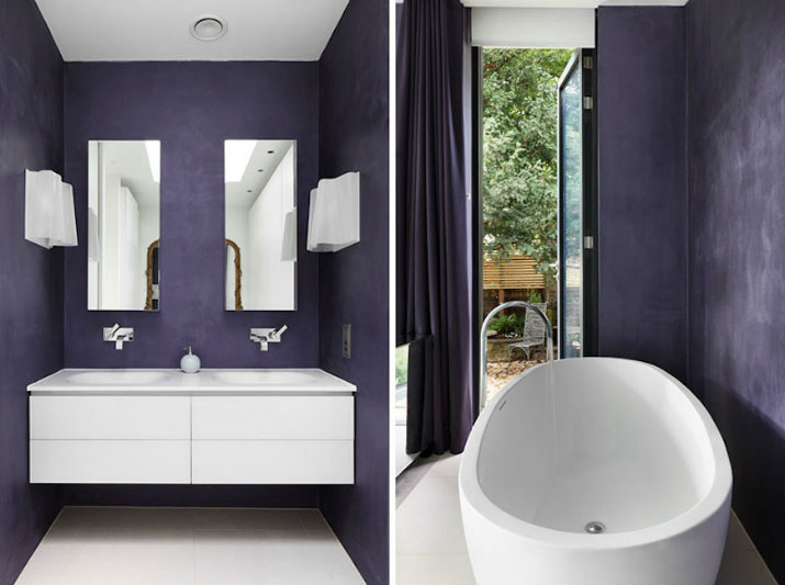 Il y en a de toutes les couleurs salles de bain Il y en a de toutes les couleurs 215