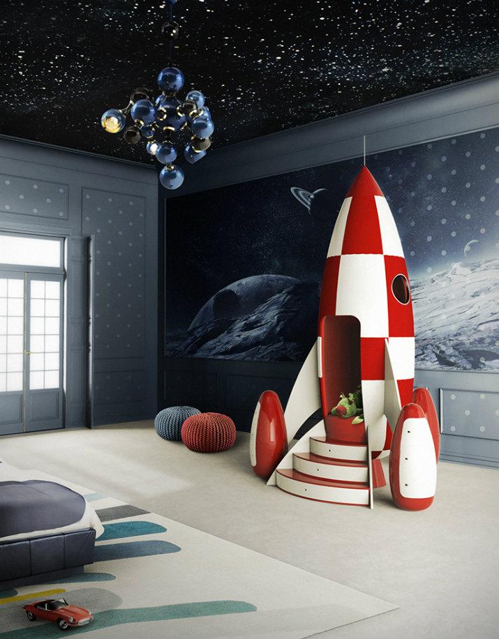 Des luminaires pour chambres d'enfants chambres d'enfants Des luminaires pour chambres d'enfants 24