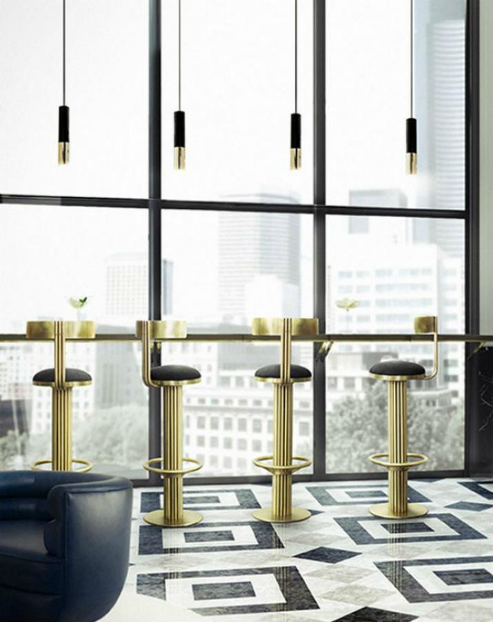 2 chaises de bar 5 chaises de bar à la mode cet été 25