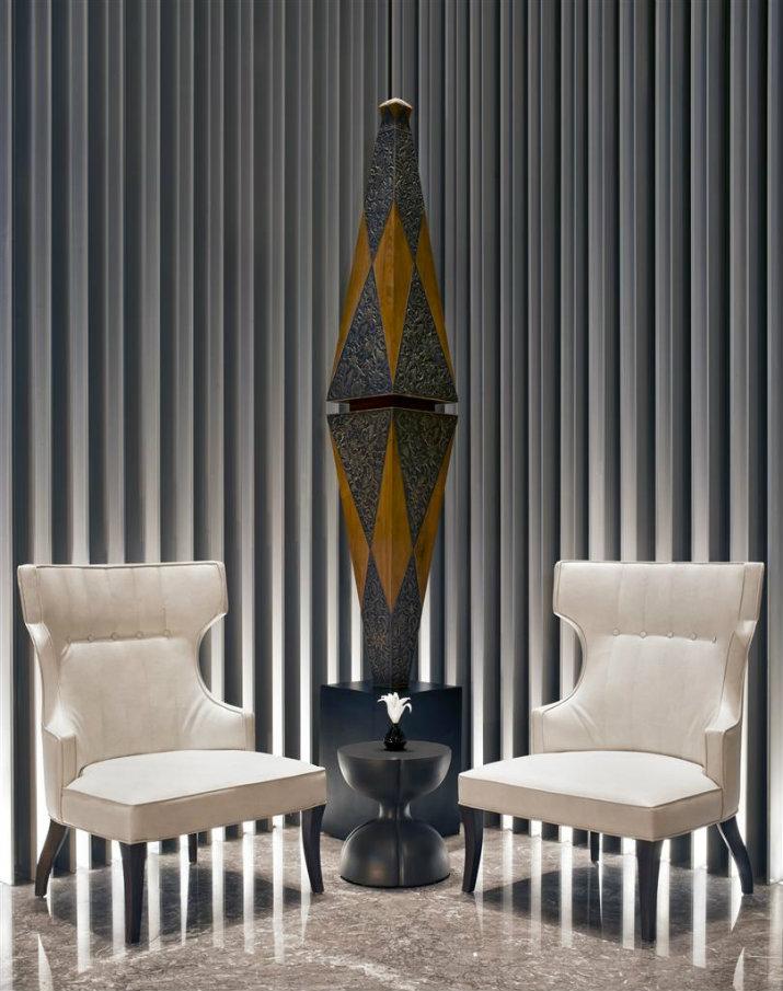 Des lampes de pieds inspirées par des hôtels de luxe lampes de pieds Des lampes de pieds inspirées par des hôtels de luxe 29